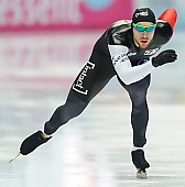 Subject: William Dutton; Tags: Athlet, Athlete, Sportler, Wettkämpfer, Sportsman, CAN, Canada, Kanada, Eisschnelllauf, Speed skating, Schaatsen, Herren, Men, Gentlemen, Mann, Männer, Gents, Sirs, Mister, Sport, William Dutton; PhotoID: 2014-03-08-0340