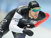 Subject: William Dutton; Tags: Athlet, Athlete, Sportler, Wettkämpfer, Sportsman, CAN, Canada, Kanada, Eisschnelllauf, Speed skating, Schaatsen, Herren, Men, Gentlemen, Mann, Männer, Gents, Sirs, Mister, Sport, William Dutton; PhotoID: 2014-03-08-0342