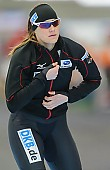 Subject: Jennifer Plate; Tags: Athlet, Athlete, Sportler, Wettkämpfer, Sportsman, Damen, Ladies, Frau, Mesdames, Female, Women, Eisschnelllauf, Speed skating, Schaatsen, GER, Germany, Deutschland, Jennifer Plate, Sport; PhotoID: 2014-03-08-0357