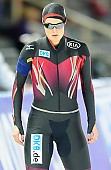 Subject: Jennifer Bay; Tags: Athlet, Athlete, Sportler, Wettkämpfer, Sportsman, Damen, Ladies, Frau, Mesdames, Female, Women, Eisschnelllauf, Speed skating, Schaatsen, GER, Germany, Deutschland, Jennifer Bay, Sport; PhotoID: 2014-12-05-0155