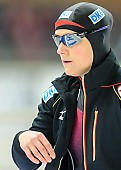 Subject: Jennifer Plate; Tags: Athlet, Athlete, Sportler, Wettkämpfer, Sportsman, Damen, Ladies, Frau, Mesdames, Female, Women, Eisschnelllauf, Speed skating, Schaatsen, GER, Germany, Deutschland, Jennifer Plate, Sport; PhotoID: 2014-12-05-0576