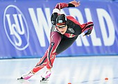 Subject: Jennifer Plate; Tags: Athlet, Athlete, Sportler, Wettkämpfer, Sportsman, Damen, Ladies, Frau, Mesdames, Female, Women, Eisschnelllauf, Speed skating, Schaatsen, GER, Germany, Deutschland, Jennifer Plate, Sport; PhotoID: 2014-12-05-0647