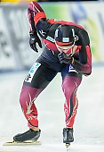 Subject: Samuel Schwarz; Tags: Athlet, Athlete, Sportler, Wettkämpfer, Sportsman, Eisschnelllauf, Speed skating, Schaatsen, GER, Germany, Deutschland, Herren, Men, Gentlemen, Mann, Männer, Gents, Sirs, Mister, Samuel Schwarz, Sport; PhotoID: 2014-12-05-1037