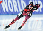 Subject: Samuel Schwarz; Tags: Athlet, Athlete, Sportler, Wettkämpfer, Sportsman, Eisschnelllauf, Speed skating, Schaatsen, GER, Germany, Deutschland, Herren, Men, Gentlemen, Mann, Männer, Gents, Sirs, Mister, Samuel Schwarz, Sport; PhotoID: 2014-12-05-1048
