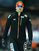 Subject: Samuel Schwarz; Tags: Athlet, Athlete, Sportler, Wettkämpfer, Sportsman, Eisschnelllauf, Speed skating, Schaatsen, GER, Germany, Deutschland, Herren, Men, Gentlemen, Mann, Männer, Gents, Sirs, Mister, Samuel Schwarz, Sport; PhotoID: 2015-02-14-0477