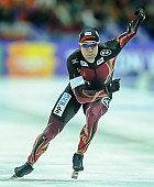 Subject: Samuel Schwarz; Tags: Athlet, Athlete, Sportler, Wettkämpfer, Sportsman, Eisschnelllauf, Speed skating, Schaatsen, GER, Germany, Deutschland, Herren, Men, Gentlemen, Mann, Männer, Gents, Sirs, Mister, Samuel Schwarz, Sport; PhotoID: 2015-02-14-0542