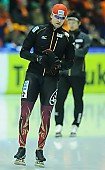 Subject: Samuel Schwarz; Tags: Athlet, Athlete, Sportler, Wettkämpfer, Sportsman, Eisschnelllauf, Speed skating, Schaatsen, GER, Germany, Deutschland, Herren, Men, Gentlemen, Mann, Männer, Gents, Sirs, Mister, Samuel Schwarz, Sport; PhotoID: 2015-02-15-0001