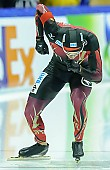 Subject: Samuel Schwarz; Tags: Athlet, Athlete, Sportler, Wettkämpfer, Sportsman, Eisschnelllauf, Speed skating, Schaatsen, GER, Germany, Deutschland, Herren, Men, Gentlemen, Mann, Männer, Gents, Sirs, Mister, Samuel Schwarz, Sport; PhotoID: 2015-02-15-0031
