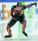 Subject: Samuel Schwarz; Tags: Athlet, Athlete, Sportler, Wettkämpfer, Sportsman, Eisschnelllauf, Speed skating, Schaatsen, GER, Germany, Deutschland, Herren, Men, Gentlemen, Mann, Männer, Gents, Sirs, Mister, Samuel Schwarz, Sport; PhotoID: 2015-02-15-0037