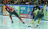 Tags: 2014-2015, Eisschnelllauf, Speed skating, Schaatsen, Sport; PhotoID: 2015-02-15-0491