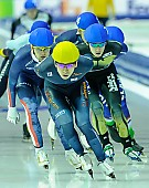 Subject: Seung-Hoon.88 Lee; Tags: Athlet, Athlete, Sportler, Wettkämpfer, Sportsman, Detail, Eisschnelllauf, Speed skating, Schaatsen, Herren, Men, Gentlemen, Mann, Männer, Gents, Sirs, Mister, KOR, South Korea, Südkorea, Mass Start, Seung-Hoon Lee, Sport; PhotoID: 2015-02-15-0567