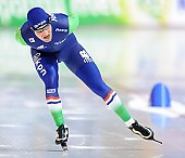 Subject: Bob de Jong; Tags: Athlet, Athlete, Sportler, Wettkämpfer, Sportsman, Bob de Jong, Eisschnelllauf, Speed skating, Schaatsen, Herren, Men, Gentlemen, Mann, Männer, Gents, Sirs, Mister, NED, Netherlands, Niederlande, Holland, Dutch, Sport; PhotoID: 2015-03-21-0440