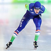 Subject: Bob de Jong; Tags: Athlet, Athlete, Sportler, Wettkämpfer, Sportsman, Bob de Jong, Eisschnelllauf, Speed skating, Schaatsen, Herren, Men, Gentlemen, Mann, Männer, Gents, Sirs, Mister, NED, Netherlands, Niederlande, Holland, Dutch, Sport; PhotoID: 2015-03-21-0441