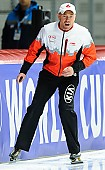 Subject: Bart Schouten; Tags: Bart Schouten, CAN, Canada, Kanada, Eisschnelllauf, Speed skating, Schaatsen, Sport, Trainer, Coach, Betreuer; PhotoID: 2015-12-04-0272