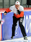 Subject: Bart Schouten; Tags: Trainer, Coach, Betreuer, Sport, Eisschnelllauf, Speed skating, Schaatsen, CAN, Canada, Kanada, Bart Schouten; PhotoID: 2015-12-04-0277