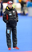Subject: Klaus Ebert; Tags: Eisschnelllauf, Speed skating, Schaatsen, GER, Germany, Deutschland, Klaus Ebert, Sport, Trainer, Coach, Betreuer; PhotoID: 2015-12-05-0055