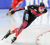 Subject: Jonas Pflug; Tags: Athlet, Athlete, Sportler, Wettkämpfer, Sportsman, Eisschnelllauf, Speed skating, Schaatsen, GER, Germany, Deutschland, Herren, Men, Gentlemen, Mann, Männer, Gents, Sirs, Mister, Jonas Pflug, Sport; PhotoID: 2015-12-05-0250