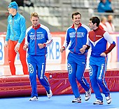 Subject: Kirill Golubev, Denis Yuskov, Sergey Gryaztsov; PhotoID: 2015-12-06-0296