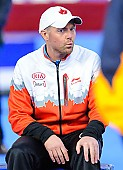 Subject: Bart Schouten; Tags: Bart Schouten, CAN, Canada, Kanada, Eisschnelllauf, Speed skating, Schaatsen, Sport, Trainer, Coach, Betreuer; PhotoID: 2015-12-06-0541