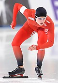 Subject: Simen Spieler Nilsen; Tags: Sport, Simen Spieler Nilsen, NOR, Norway, Norwegen, Herren, Men, Gentlemen, Mann, Männer, Gents, Sirs, Mister, Eisschnelllauf, Speed skating, Schaatsen, Athlet, Athlete, Sportler, Wettkämpfer, Sportsman; PhotoID: 2016-03-05-0141