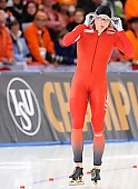 Subject: Håvard Bøkko; Tags: Sport, NOR, Norway, Norwegen, Håvard Bøkko, Herren, Men, Gentlemen, Mann, Männer, Gents, Sirs, Mister, Eisschnelllauf, Speed skating, Schaatsen, Athlet, Athlete, Sportler, Wettkämpfer, Sportsman; PhotoID: 2016-03-05-0162