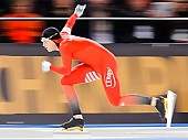 Subject: Håvard Bøkko; Tags: Sport, NOR, Norway, Norwegen, Håvard Bøkko, Herren, Men, Gentlemen, Mann, Männer, Gents, Sirs, Mister, Eisschnelllauf, Speed skating, Schaatsen, Athlet, Athlete, Sportler, Wettkämpfer, Sportsman; PhotoID: 2016-03-05-0167