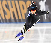 Subject: Miho Takagi; Tags: Sport, Miho Takagi, JPN, Japan, Nippon, Eisschnelllauf, Speed skating, Schaatsen, Damen, Ladies, Frau, Mesdames, Female, Women, Athlet, Athlete, Sportler, Wettkämpfer, Sportsman; PhotoID: 2016-03-05-0294