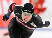 Subject: Haralds Silovs; Tags: Athlet, Athlete, Sportler, Wettkämpfer, Sportsman, Eisschnelllauf, Speed skating, Schaatsen, Haralds Silovs, Herren, Men, Gentlemen, Mann, Männer, Gents, Sirs, Mister, LAT, Latvia, Lettland, Sport; PhotoID: 2016-03-05-0345