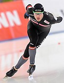 Subject: Haralds Silovs; Tags: Athlet, Athlete, Sportler, Wettkämpfer, Sportsman, Eisschnelllauf, Speed skating, Schaatsen, Haralds Silovs, Herren, Men, Gentlemen, Mann, Männer, Gents, Sirs, Mister, LAT, Latvia, Lettland, Sport; PhotoID: 2016-03-05-0346