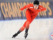 Subject: Simen Spieler Nilsen; Tags: Athlet, Athlete, Sportler, Wettkämpfer, Sportsman, Eisschnelllauf, Speed skating, Schaatsen, Herren, Men, Gentlemen, Mann, Männer, Gents, Sirs, Mister, NOR, Norway, Norwegen, Simen Spieler Nilsen, Sport; PhotoID: 2016-03-05-0356