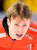 Subject: Simen Spieler Nilsen; Tags: Athlet, Athlete, Sportler, Wettkämpfer, Sportsman, Eisschnelllauf, Speed skating, Schaatsen, Herren, Men, Gentlemen, Mann, Männer, Gents, Sirs, Mister, NOR, Norway, Norwegen, Simen Spieler Nilsen, Sport; PhotoID: 2016-03-05-0372