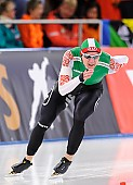 Subject: Vitaly Mikhailov; Tags: Athlet, Athlete, Sportler, Wettkämpfer, Sportsman, BLR, Belarus, White Russia, Weißrussland, Byelorussia, Eisschnelllauf, Speed skating, Schaatsen, Herren, Men, Gentlemen, Mann, Männer, Gents, Sirs, Mister, Sport, Vitalij Mikhajlov; PhotoID: 2016-03-05-0387