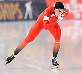 Subject: Håvard Bøkko; Tags: Sport, NOR, Norway, Norwegen, Håvard Bøkko, Herren, Men, Gentlemen, Mann, Männer, Gents, Sirs, Mister, Eisschnelllauf, Speed skating, Schaatsen, Athlet, Athlete, Sportler, Wettkämpfer, Sportsman; PhotoID: 2016-03-05-0408