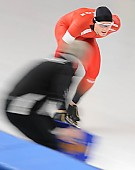 Subject: Håvard Bøkko; Tags: Sport, NOR, Norway, Norwegen, Håvard Bøkko, Herren, Men, Gentlemen, Mann, Männer, Gents, Sirs, Mister, Feature, Feature, Eisschnelllauf, Speed skating, Schaatsen, Detail, Athlet, Athlete, Sportler, Wettkämpfer, Sportsman; PhotoID: 2016-03-05-0411