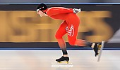 Subject: Håvard Bøkko; Tags: Sport, NOR, Norway, Norwegen, Håvard Bøkko, Herren, Men, Gentlemen, Mann, Männer, Gents, Sirs, Mister, Feature, Feature, Eisschnelllauf, Speed skating, Schaatsen, Detail, Athlet, Athlete, Sportler, Wettkämpfer, Sportsman; PhotoID: 2016-03-05-0413
