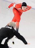 Subject: Håvard Bøkko; Tags: Sport, NOR, Norway, Norwegen, Håvard Bøkko, Herren, Men, Gentlemen, Mann, Männer, Gents, Sirs, Mister, Eisschnelllauf, Speed skating, Schaatsen, Athlet, Athlete, Sportler, Wettkämpfer, Sportsman; PhotoID: 2016-03-05-0417