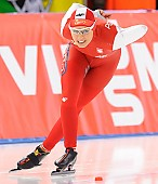 Subject: Aleksandra Goss; Tags: Aleksandra Goss, Athlet, Athlete, Sportler, Wettkämpfer, Sportsman, Damen, Ladies, Frau, Mesdames, Female, Women, Eisschnelllauf, Speed skating, Schaatsen, POL, Poland, Polen, Sport; PhotoID: 2016-03-05-0603