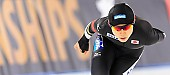 Subject: Miho Takagi; Tags: Athlet, Athlete, Sportler, Wettkämpfer, Sportsman, Damen, Ladies, Frau, Mesdames, Female, Women, Eisschnelllauf, Speed skating, Schaatsen, JPN, Japan, Nippon, Miho Takagi, Sport; PhotoID: 2016-03-05-0608