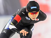 Subject: Miho Takagi; Tags: Athlet, Athlete, Sportler, Wettkämpfer, Sportsman, Damen, Ladies, Frau, Mesdames, Female, Women, Eisschnelllauf, Speed skating, Schaatsen, JPN, Japan, Nippon, Miho Takagi, Sport; PhotoID: 2016-03-05-0609