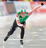 Subject: Vitaly Mikhailov; Tags: Athlet, Athlete, Sportler, Wettkämpfer, Sportsman, BLR, Belarus, White Russia, Weißrussland, Byelorussia, Eisschnelllauf, Speed skating, Schaatsen, Herren, Men, Gentlemen, Mann, Männer, Gents, Sirs, Mister, Sport, Vitalij Mikhajlov; PhotoID: 2016-03-06-0019