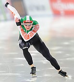 Subject: Vitaly Mikhailov; Tags: Athlet, Athlete, Sportler, Wettkämpfer, Sportsman, BLR, Belarus, White Russia, Weißrussland, Byelorussia, Eisschnelllauf, Speed skating, Schaatsen, Herren, Men, Gentlemen, Mann, Männer, Gents, Sirs, Mister, Sport, Vitalij Mikhajlov; PhotoID: 2016-03-06-0020