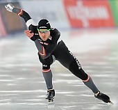 Subject: Haralds Silovs; Tags: Athlet, Athlete, Sportler, Wettkämpfer, Sportsman, Eisschnelllauf, Speed skating, Schaatsen, Haralds Silovs, Herren, Men, Gentlemen, Mann, Männer, Gents, Sirs, Mister, LAT, Latvia, Lettland, Sport; PhotoID: 2016-03-06-0064