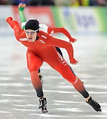 Subject: Simen Spieler Nilsen; Tags: Athlet, Athlete, Sportler, Wettkämpfer, Sportsman, Eisschnelllauf, Speed skating, Schaatsen, Herren, Men, Gentlemen, Mann, Männer, Gents, Sirs, Mister, NOR, Norway, Norwegen, Simen Spieler Nilsen, Sport; PhotoID: 2016-03-06-0087