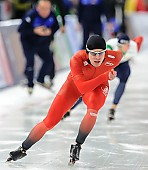 Subject: Simen Spieler Nilsen; Tags: Athlet, Athlete, Sportler, Wettkämpfer, Sportsman, Eisschnelllauf, Speed skating, Schaatsen, Herren, Men, Gentlemen, Mann, Männer, Gents, Sirs, Mister, NOR, Norway, Norwegen, Simen Spieler Nilsen, Sport; PhotoID: 2016-03-06-0088