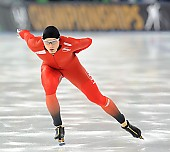 Subject: Håvard Bøkko; Tags: Athlet, Athlete, Sportler, Wettkämpfer, Sportsman, Eisschnelllauf, Speed skating, Schaatsen, Herren, Men, Gentlemen, Mann, Männer, Gents, Sirs, Mister, Håvard Bøkko, NOR, Norway, Norwegen, Sport; PhotoID: 2016-03-06-0095