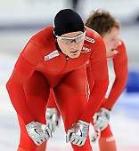 Subject: Håvard Bøkko; Tags: Athlet, Athlete, Sportler, Wettkämpfer, Sportsman, Eisschnelllauf, Speed skating, Schaatsen, Herren, Men, Gentlemen, Mann, Männer, Gents, Sirs, Mister, Håvard Bøkko, NOR, Norway, Norwegen, Sport; PhotoID: 2016-03-06-0112