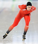 Subject: Håvard Bøkko; Tags: Athlet, Athlete, Sportler, Wettkämpfer, Sportsman, Eisschnelllauf, Speed skating, Schaatsen, Herren, Men, Gentlemen, Mann, Männer, Gents, Sirs, Mister, Håvard Bøkko, NOR, Norway, Norwegen, Sport; PhotoID: 2016-03-06-0302