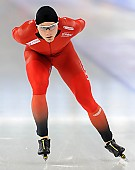 Subject: Håvard Bøkko; Tags: Athlet, Athlete, Sportler, Wettkämpfer, Sportsman, Eisschnelllauf, Speed skating, Schaatsen, Herren, Men, Gentlemen, Mann, Männer, Gents, Sirs, Mister, Håvard Bøkko, NOR, Norway, Norwegen, Sport; PhotoID: 2016-03-06-0303