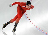 Subject: Håvard Bøkko; Tags: Athlet, Athlete, Sportler, Wettkämpfer, Sportsman, Eisschnelllauf, Speed skating, Schaatsen, Herren, Men, Gentlemen, Mann, Männer, Gents, Sirs, Mister, Håvard Bøkko, NOR, Norway, Norwegen, Sport; PhotoID: 2016-03-06-0307