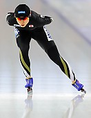 Subject: Miho Takagi; Tags: Athlet, Athlete, Sportler, Wettkämpfer, Sportsman, Damen, Ladies, Frau, Mesdames, Female, Women, Eisschnelllauf, Speed skating, Schaatsen, JPN, Japan, Nippon, Miho Takagi, Sport; PhotoID: 2016-03-06-0347